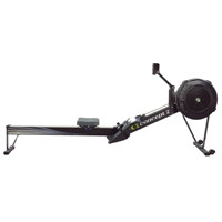 Concept2 Indoor Rower Model D mit PM3 Test
