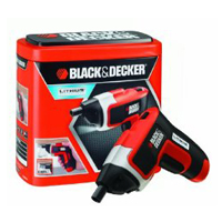 Black & Decker KC460LN-QW Test