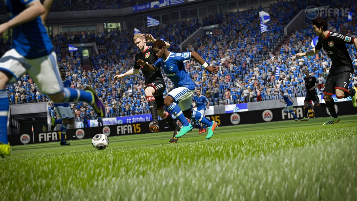 FIFA 15 Review 1