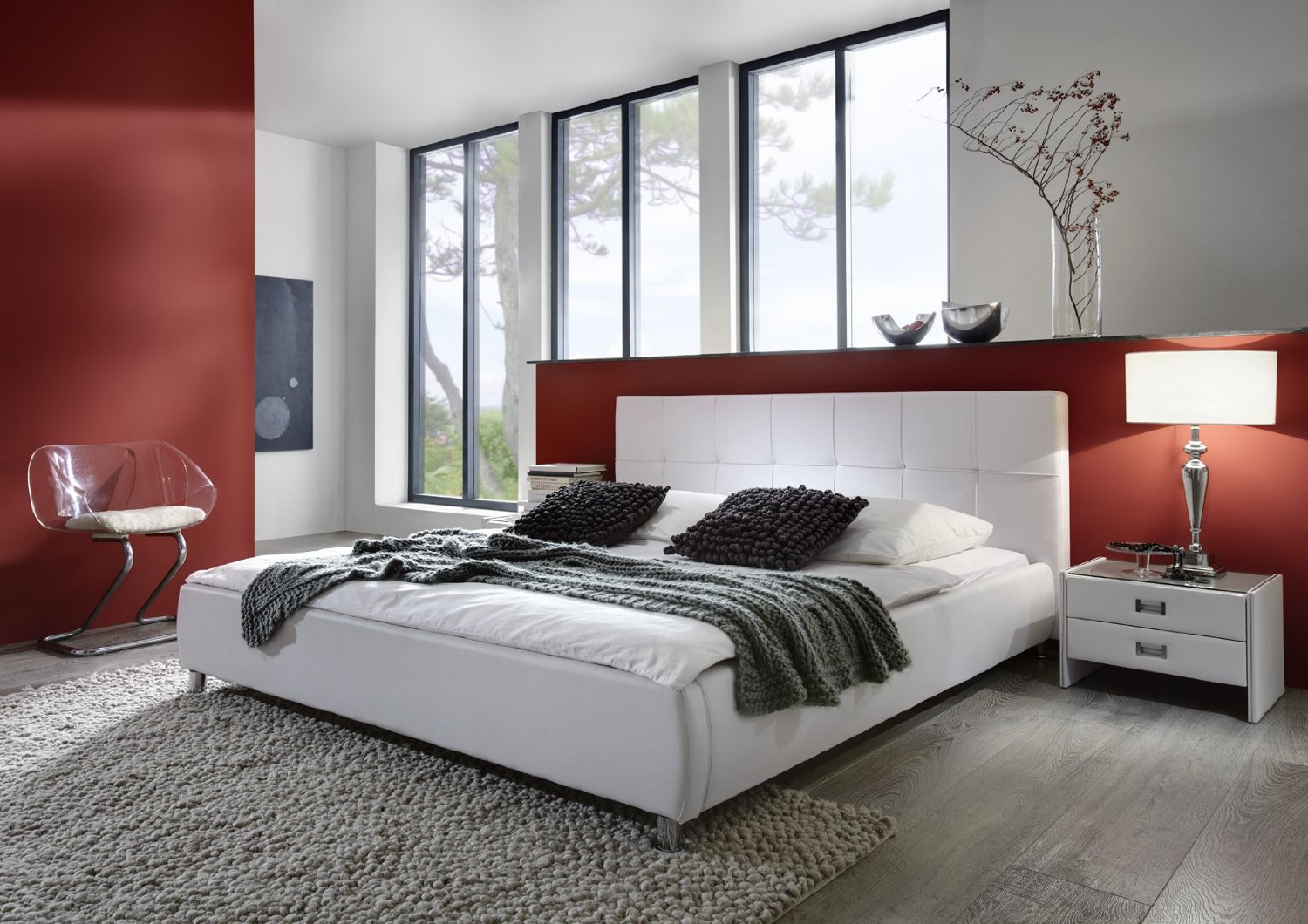 die besten matratzen im test. Black Bedroom Furniture Sets. Home Design Ideas